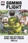 Gamma Flight 1 spoilers 0 4 2 99x150 Recent Comic Cover Updates For The Week Ending 2021 07 02