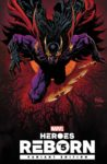 Heroes Reborn 5 spoilers 0 5 scaled 1 98x150 Recent Comic Cover Updates For The Week Ending 2021 06 11
