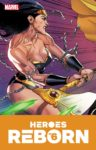 Heroes Reborn 6 spoilers 0 1 96x150 Recent Comic Cover Updates For The Week Ending 2021 06 11