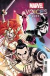 Marvel Voice Pride 1 spoilers 0 1 scaled 1 99x150 Recent Comic Cover Updates For The Week Ending 2021 07 02