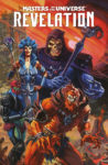 Masters of the Universe Revelation 1 variant Dan Brereton 98x150 Recent Comic Cover Updates For The Week Ending 2021 07 02