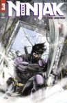 Ninjak 3 B scaled 1 98x150 Recent Comic Cover Updates For The Week Ending 2021 07 02