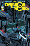 OblivionSong 98x150 Recent Comic Cover Updates For The Week Ending 2021 06 18
