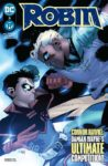 Robin 3 spoilers 0 1 98x150 Recent Comic Cover Updates For The Week Ending 2021 06 25