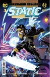 STATIC S1 Cv1 Main 99x150 Recent Comic Cover Updates For The Week Ending 2021 06 18