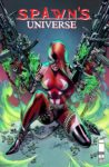 Spawns Universe 1 spoilers 0 1 She Spawn scaled 1 98x150 Recent Comic Cover Updates For The Week Ending 2021 07 02