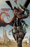 Spawns Universe 1 spoilers 0 2 Gunslinger Spawn scaled 1 98x150 Recent Comic Cover Updates For The Week Ending 2021 07 02