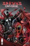 Spawns Universe 1 spoilers 0 6 Spawn Corps scaled 1 98x150 Recent Comic Cover Updates For The Week Ending 2021 07 02