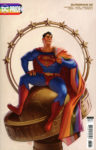 Superman 32 spoilers 0 3 96x150 Recent Comic Cover Updates For The Week Ending 2021 07 02