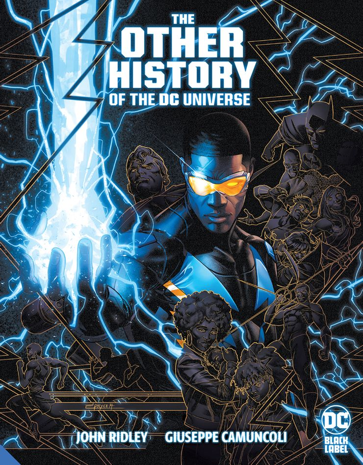 THE-OTHER-HISTORY-OF-THE-DC-UNIVERSE-HC THE-OTHER-HISTORY-OF-THE-DC-UNIVERSE-HC