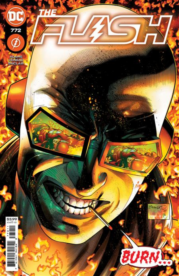 1 24 Recent Comic Cover Updates For The Week Ending 2021 07 30