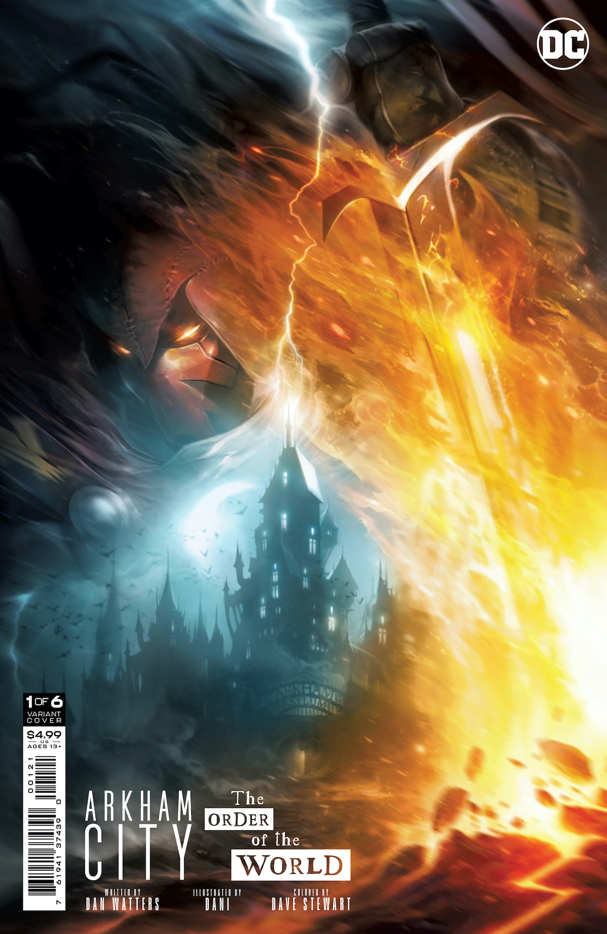 AC TOOTW Cv1 var 00121 Recent Comic Cover Updates For The Week Ending 2021 07 23