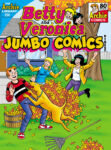 BVJumbo298 111x150 Recent Comic Cover Updates For The Week Ending 2021 07 30