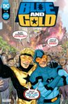 Blue and Gold 1 1 scaled 1 98x150 Recent Comic Cover Updates For The Week Ending 2021 07 30