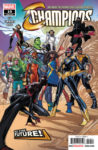 Champions 1 98x150 Recent Comic Cover Updates For The Week Ending 2021 07 09