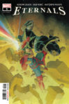 Eternals 99x150 Recent Comic Cover Updates For The Week Ending 2021 07 09