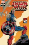 Iron Man 10 spoilers 0 2 scaled 1 98x150 Recent Comic Cover Updates For The Week Ending 2021 07 30