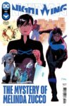 Nightwing 82 spoilers 0 1 scaled 1 98x150 Recent Comic Cover Updates For The Week Ending 2021 07 30