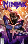 Ninjak 97x150 Recent Comic Cover Updates For The Week Ending 2021 07 30