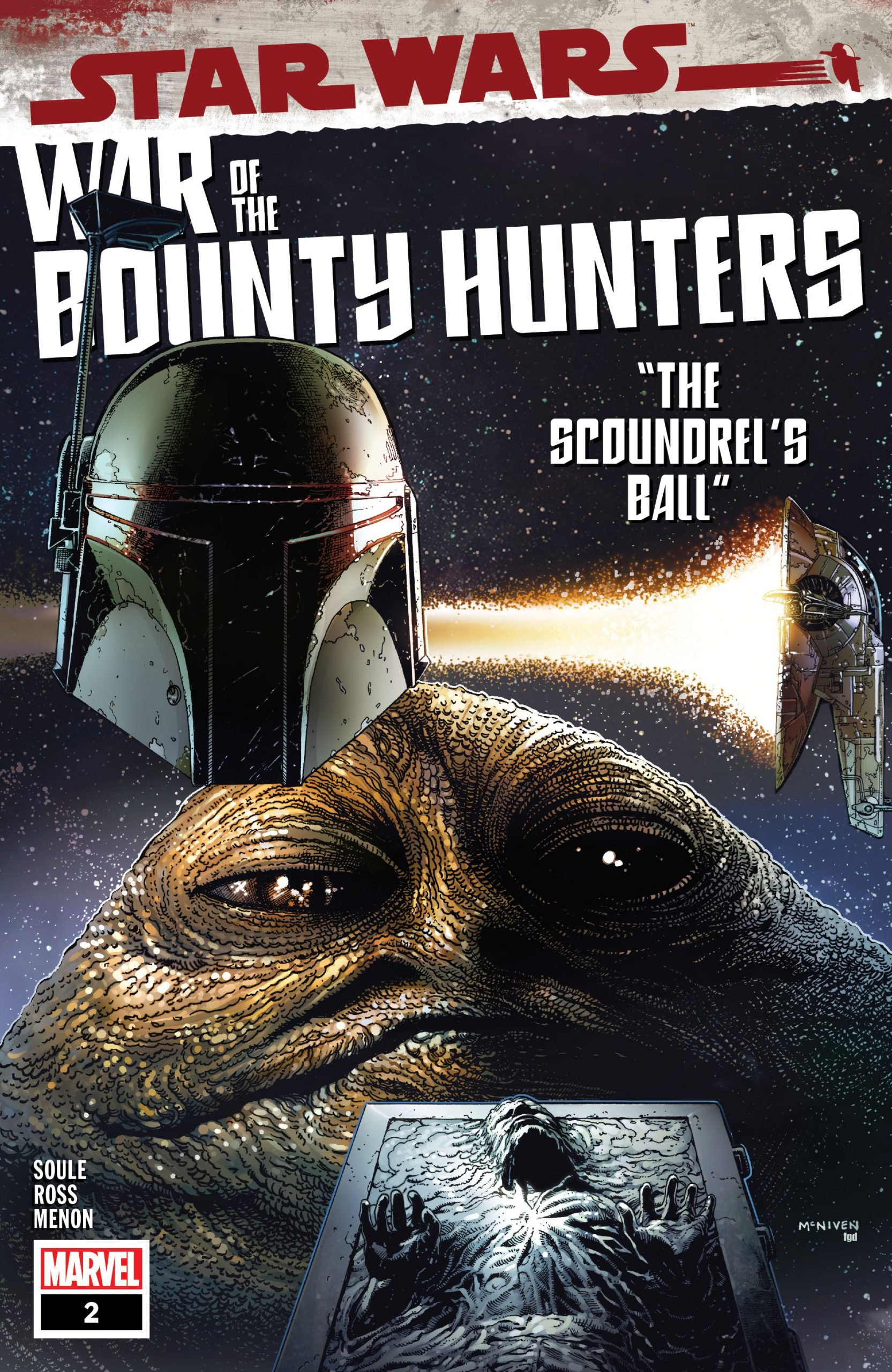 Star Wars War Of The Bounty Hunters 02 of 05 000 scaled 1 Recent Comic Cover Updates For The Week Ending 2021 07 23