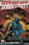 Star Wars War Of The Bounty Hunters Jabba The Hutt 01 of 01 000 scaled 1 98x150 Recent Comic Cover Updates For The Week Ending 2021 07 30