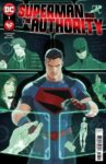 SupermanAndTheAuthority 97x150 Recent Comic Cover Updates For The Week Ending 2021 07 30