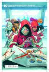 Teen Titans Academy 2021 Yearbook 1 spoilers 0 2 102x150 Recent Comic Cover Updates For The Week Ending 2021 07 09