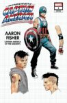United States of Captain America 1 spoilers 0 2 scaled 1 98x150 Recent Comic Cover Updates For The Week Ending 2021 07 09