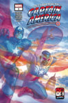 UnitedStatesofCaptainAmerica 99x150 Recent Comic Cover Updates For The Week Ending 2021 07 09