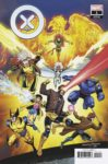 X Men 1 spoilers 0 10 99x150 Recent Comic Cover Updates For The Week Ending 2021 07 09