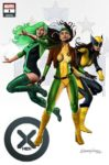 X Men 1 spoilers 0 25 99x150 Recent Comic Cover Updates For The Week Ending 2021 07 09