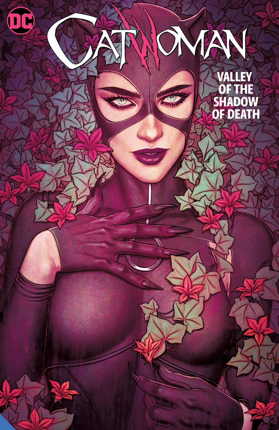 catwoman vol5 adv Recent Comic Cover Updates For The Week Ending 2021 07 23