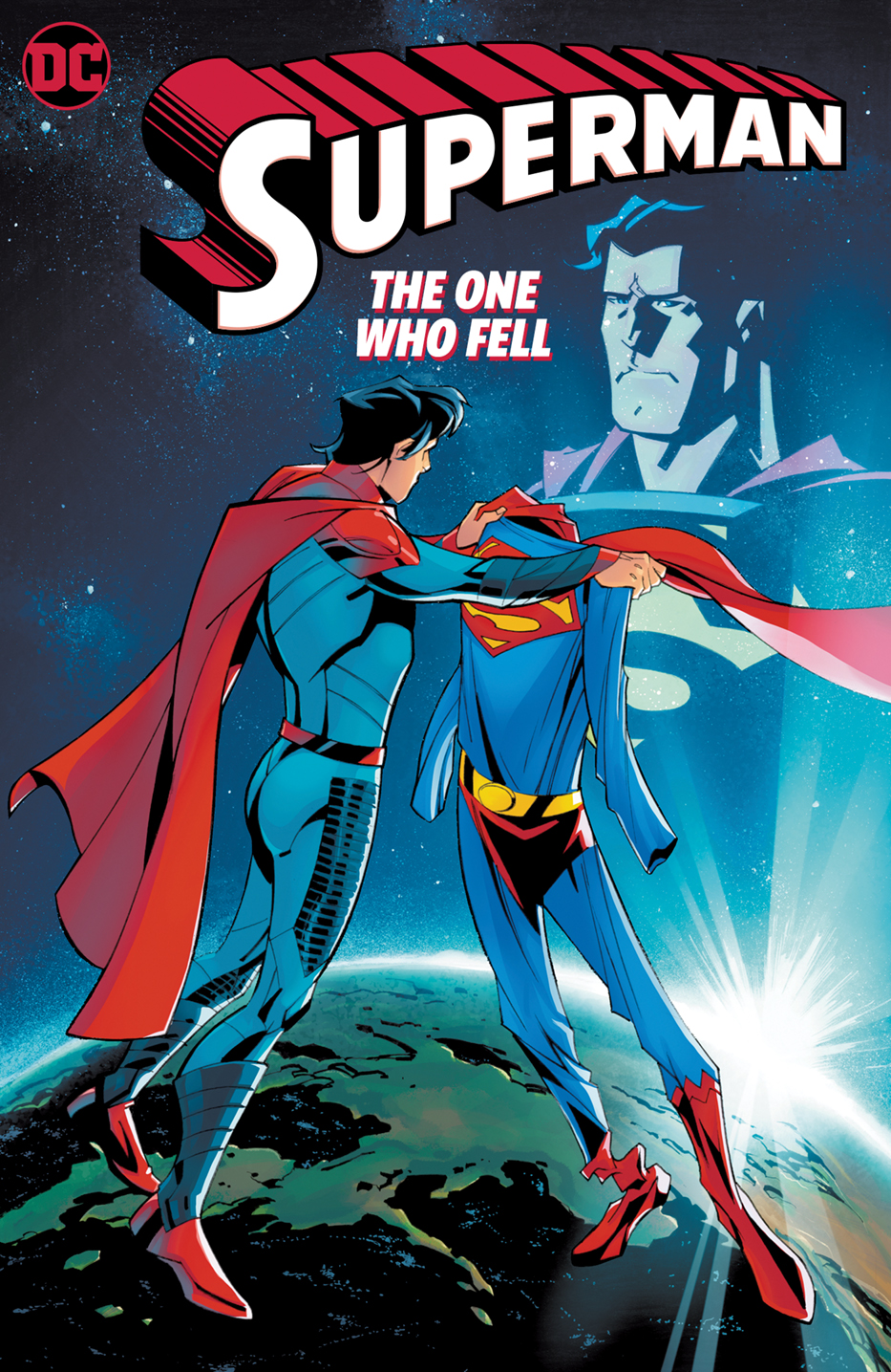 superman vol1 adv Recent Comic Cover Updates For The Week Ending 2021 07 23