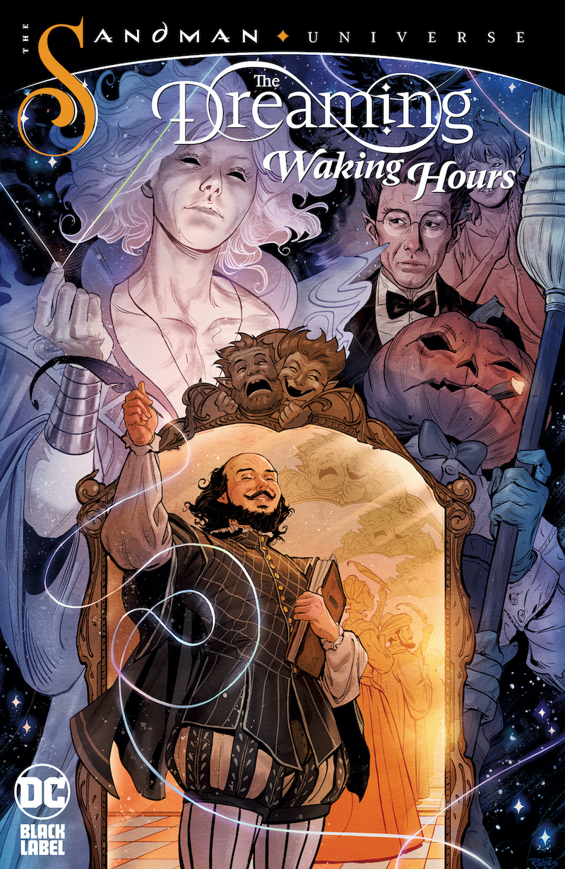thedreamingwakinghours adv Recent Comic Cover Updates For The Week Ending 2021 07 23