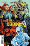 Defenders 99x150 Recent Comic Cover Updates For The Week Ending 2021 08 20