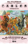 FABL Compendium 4 CVR 95x150 Recent Comic Cover Updates For The Week Ending 2021 08 20