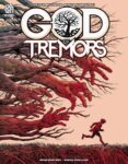 God of Tremors cover 117x150 Recent Comic Cover Updates For 2021 08 27