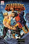 GotG Annual 1 98x150 Recent Comic Cover Updates For The Week Ending 2021 08 20