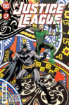 JL Cv70 98x150 Recent Comic Cover Updates For The Week Ending 2021 08 20