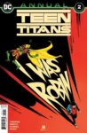 TeenTitans 98x150 Recent Comic Cover Updates For The Week Ending 2021 08 20