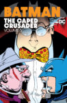 batmanthecapedcrusader vol6 98x150 Recent Comic Cover Updates For The Week Ending 2021 08 20