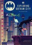 exploring2Bgotham2Bcity 108x150 Recent Comic Cover Updates For The Week Ending 2021 08 06