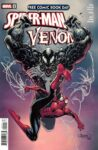 Amazing Spider Man FCBD 2021 spoilers 0 1 scaled 1 98x150 Recent Comic Cover Updates For 2021 10 02