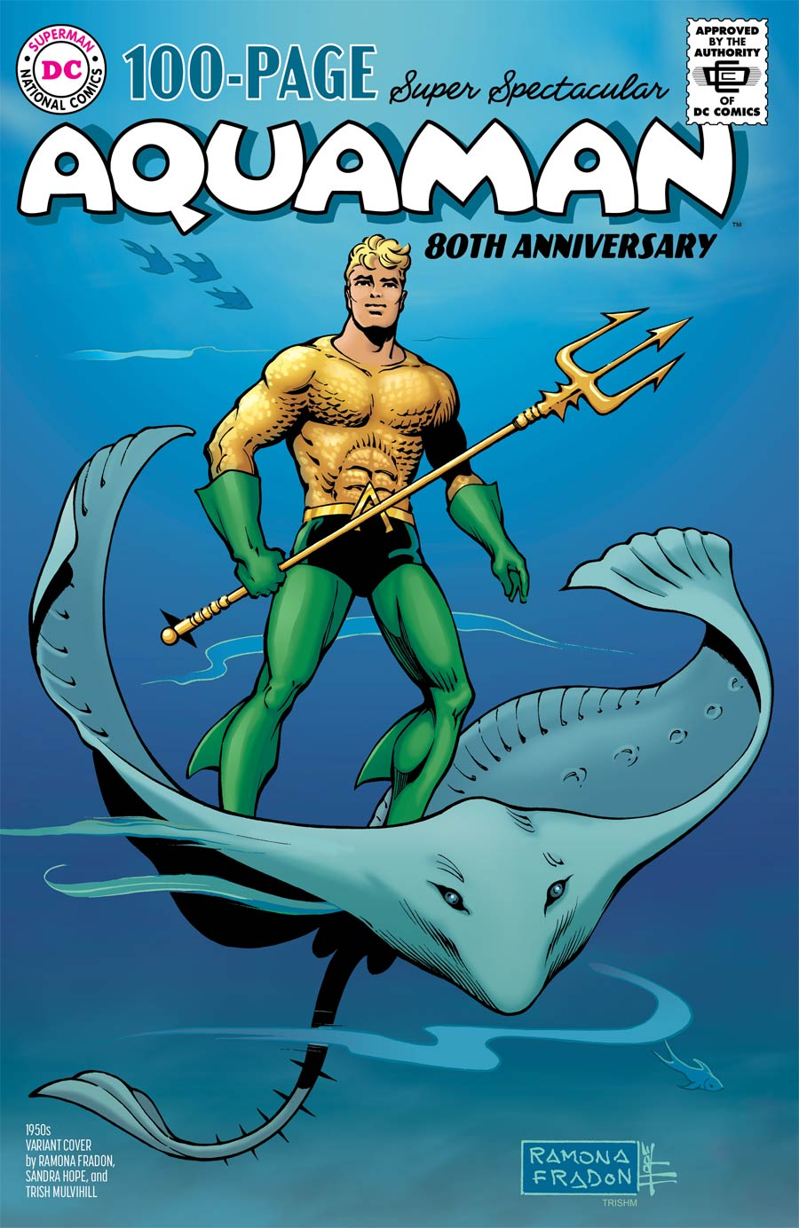 Aquaman-80th-Anniversary-100-Page-Spectacular-1-spoilers-0-3-1950s Aquaman-80th-Anniversary-100-Page-Spectacular-1-spoilers-0-3-1950s