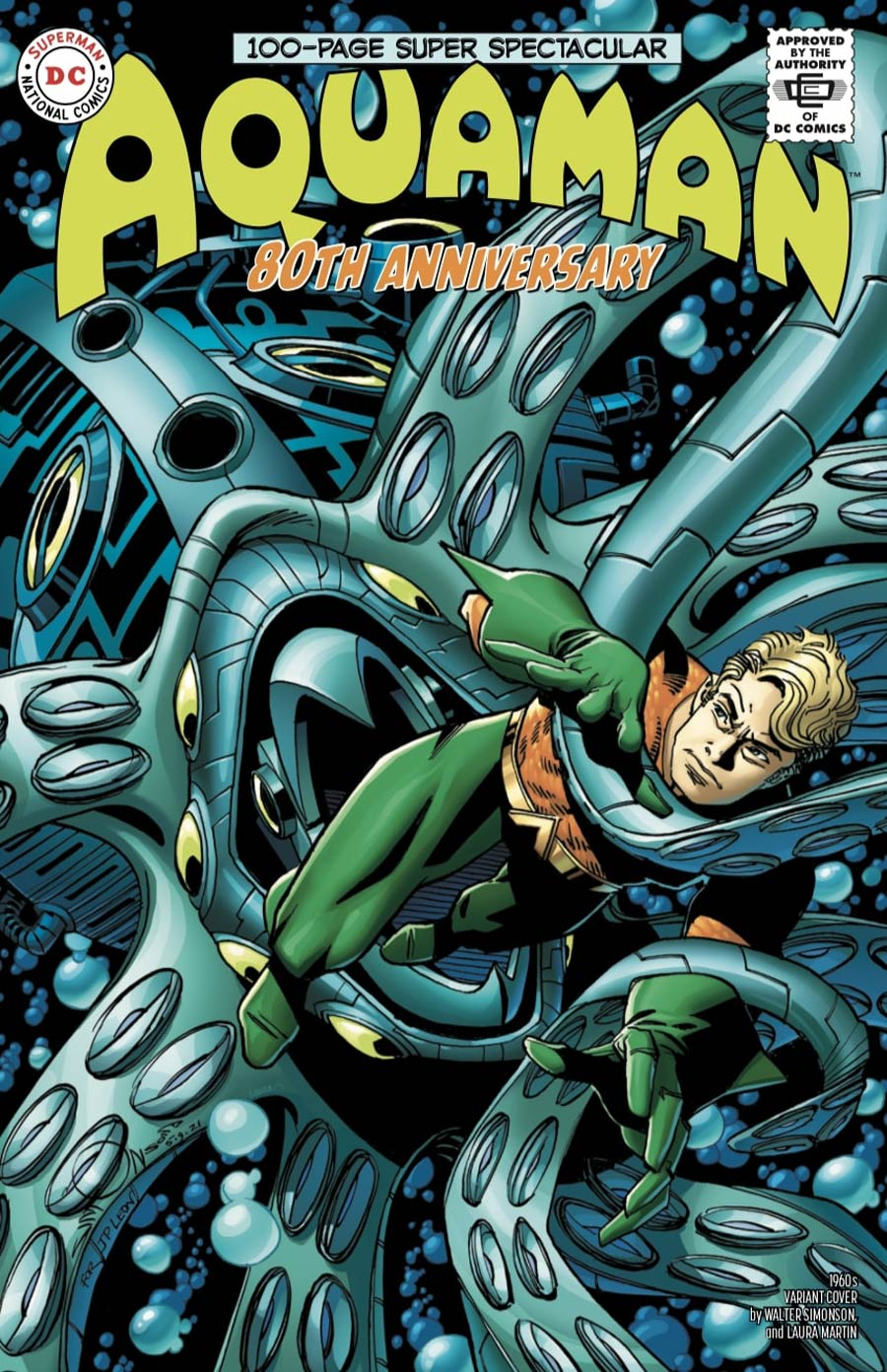Aquaman-80th-Anniversary-100-Page-Spectacular-1-spoilers-0-4-1960s Aquaman-80th-Anniversary-100-Page-Spectacular-1-spoilers-0-4-1960s