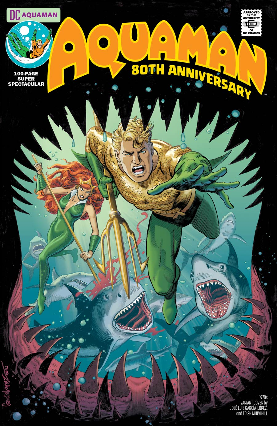 Aquaman-80th-Anniversary-100-Page-Spectacular-1-spoilers-0-5-1950s Aquaman-80th-Anniversary-100-Page-Spectacular-1-spoilers-0-5-1950s