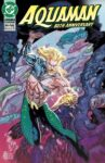 Aquaman 80th Anniversary 100 Page Spectacular 1 spoilers 0 7 1990s 97x150 Recent Comic Cover Updates For 2021 09 10