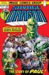 Savage Dragon 264 B 98x150 Recent Comic Cover Updates For 2021 09 26
